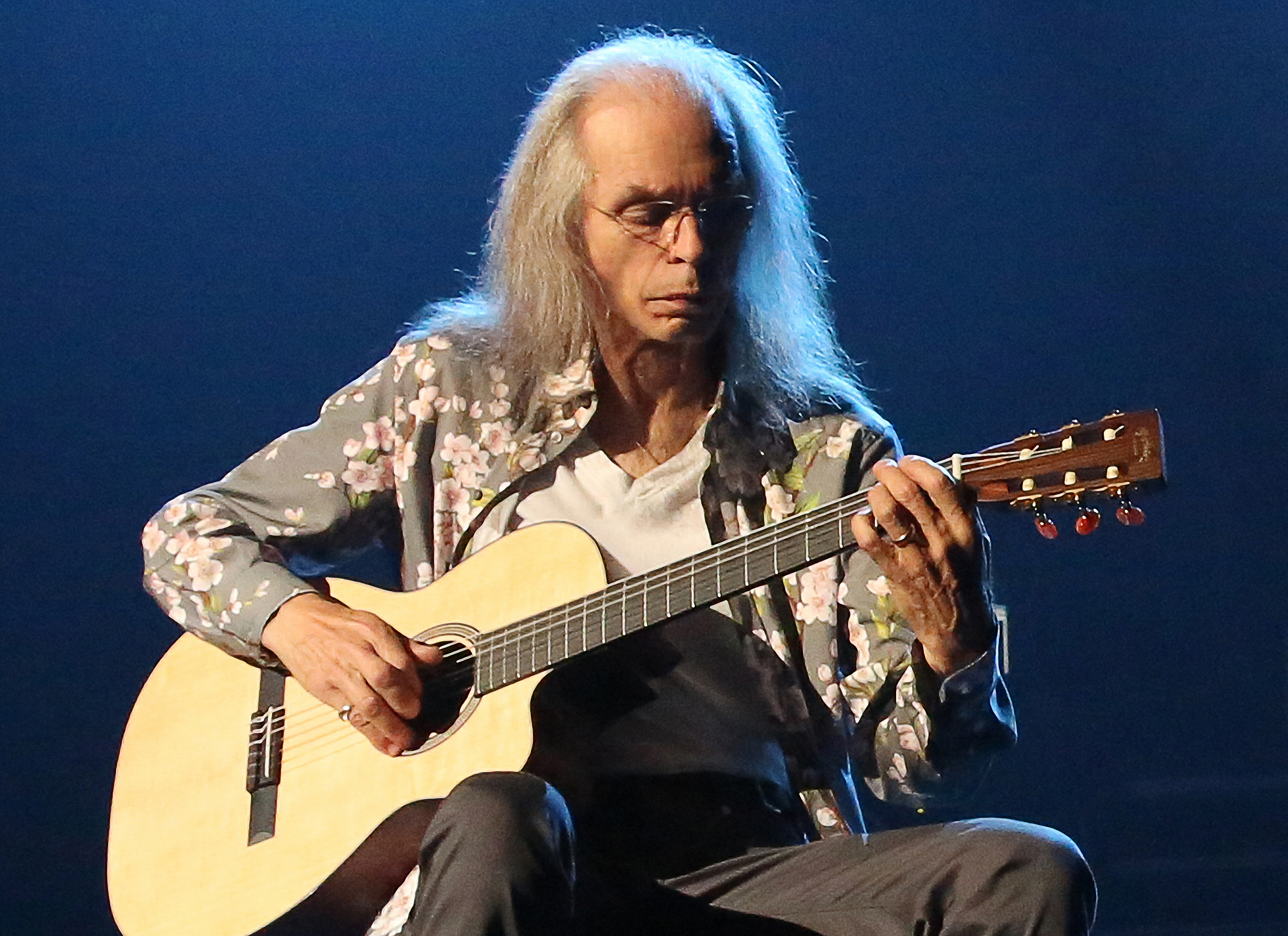 Yes' come and see a prog-rock legend - News
